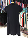 Платье поло Tommy Hilfiger темно синее, фото 4