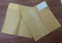 Бумага упаковочная крафт бурый 320х320