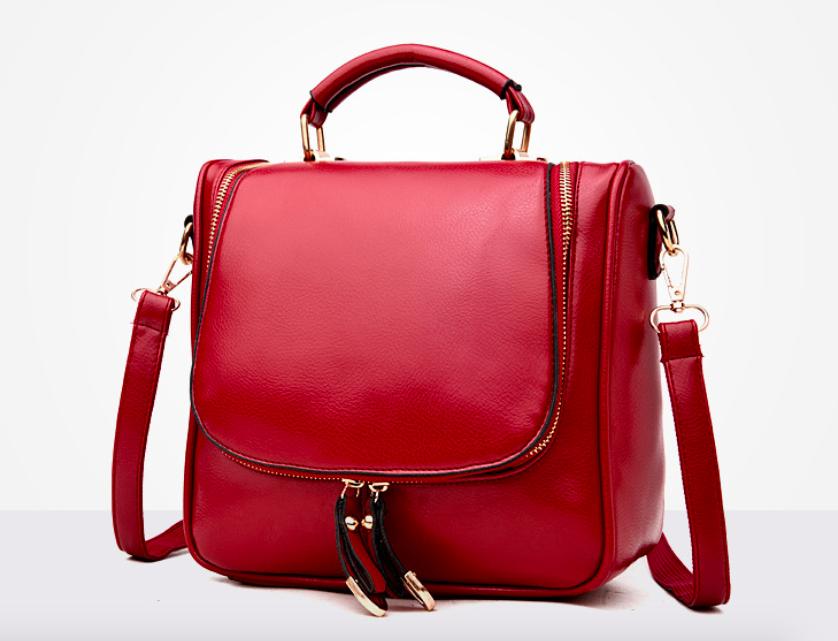 Сумка рюкзак женская трансформер Kaila Vintage