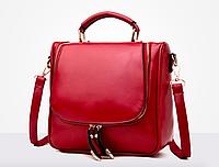 Сумка рюкзак женская трансформер Kaila Vintage, фото 1