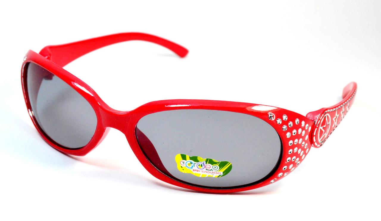 Солнцезащитные очки для девочек (9020 кр)