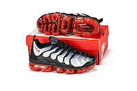 Кроссовки Nike Air VaporMax Plus, мужские кроссовки найк