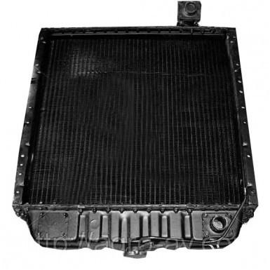 Радиатор вод. охлажд.  с дв.СМД 20, 22 (5-ти рядн.) (пр-во г.Оренбург), 150У.13.010-6