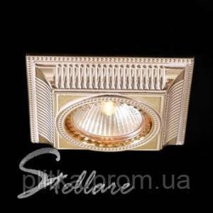 Точечный светильник Stellare D 2102 GWH, фото 2