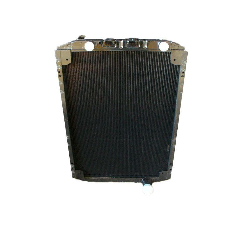 Радиатор вод. охлажд. МАЗ 543208 (3 рядн.) (пр-во г.Бишкек), 1411.1301010