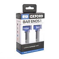 Oxford BarEnds 1, Blue, Балансиры