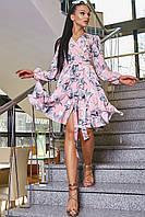 Платье женское легкое SV 3363