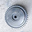 Муфта предохранительная шнека жатки Z-40, фото 2