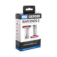 Oxford BarEnds 2, Red, Балансиры