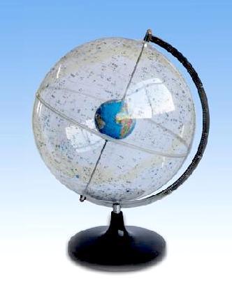 "Глобус "" Зоряне небо "", діаметр 320 мм"