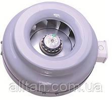 Канальний вентилятор BDTX 125