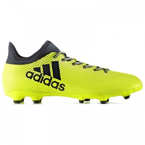Футбольные бутсы Adidas X 17.3 FG S82366  (Оригинал)