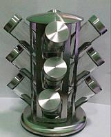 Органайзер для спецій, в наборі 12 ємностей