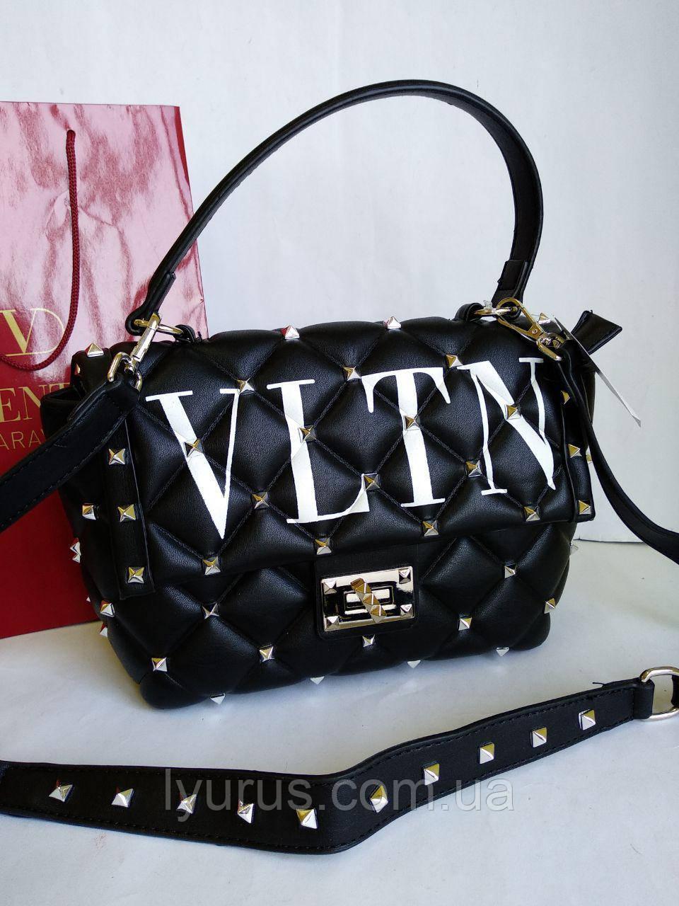 Женская сумка Valentino VLTN Candystud
