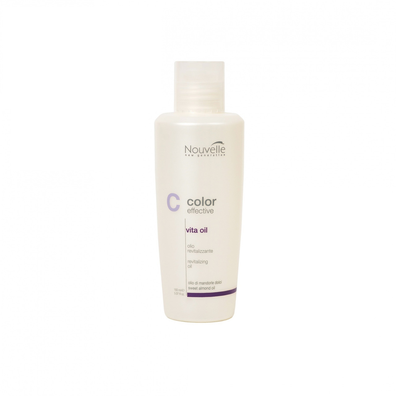 Восстанавливающее масло для волос Nouvelle Vita Oil