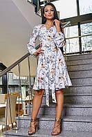 Платье женское воздушное SV 3361, фото 1