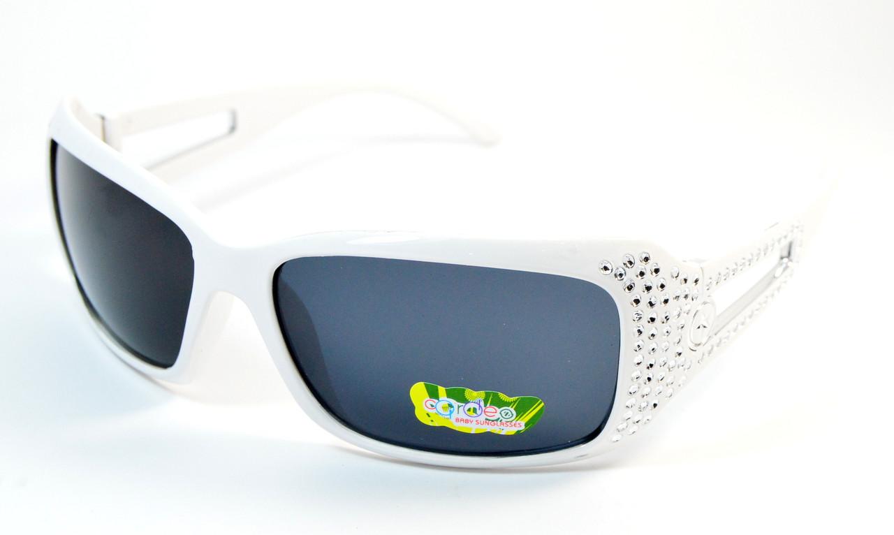 Солнцезащитные очки для девочек (965 бел)