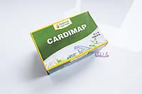 Кардимап, Cardimap, 100 табл. - при гипертонии, аритмии, неврозах, бессоннице