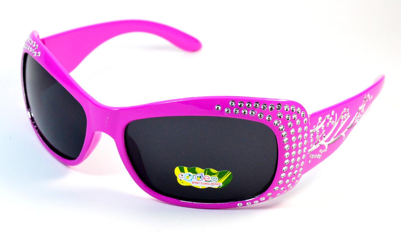 Солнцезащитные очки для девочек (928 мал)