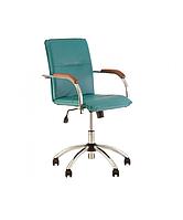 Кресло офисное Самба, фото 1