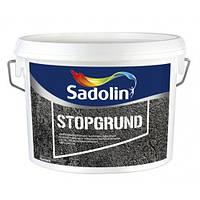 Sadolin STOPGRUND 5 л грунтовочная краска для внутренних работ, Белая