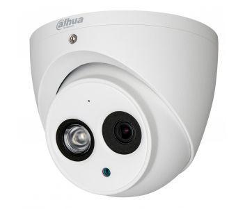 HDCVI Видеокамера DH-HAC-HDW1400EMP-A (2.8 мм)