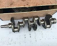 Вал коленчатый -  коленвал МТЗ-80, МТЗ-82, Д-240 240-1005015 , фото 1