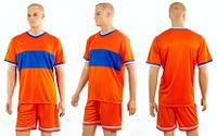 Футбольна форма Two colors CO-1503 (поліестер, р-р M-46-48, кольори в асортименті)Z, фото 1