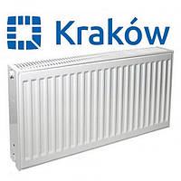 Стальной радиатор Krakow тип 22 (500/800) Польша