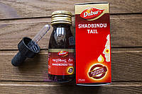Шадбинду, Shadbindu Tail, масло для носа 25 мл - лечение насморка