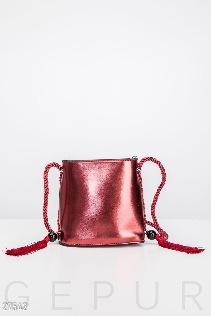 Оригинальная сумка на плечо