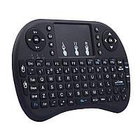 Мини беcпроводная клавиатура RT-MWK08 wireless i8 + touch
