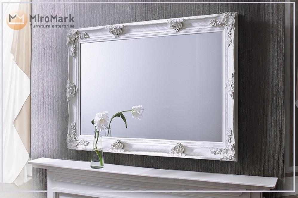Зеркало Манчестер 130х80