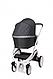 Детская коляска 4baby Cosmo 2 в 1, фото 9