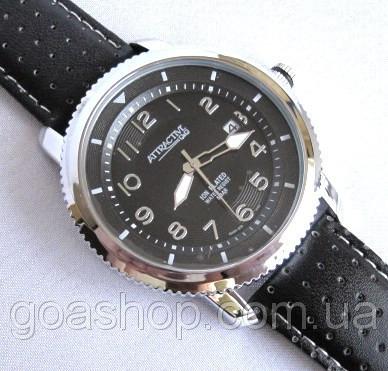 Какие наручные часы подарить мужчине в подарок, от которых он будет на седьмом небе?