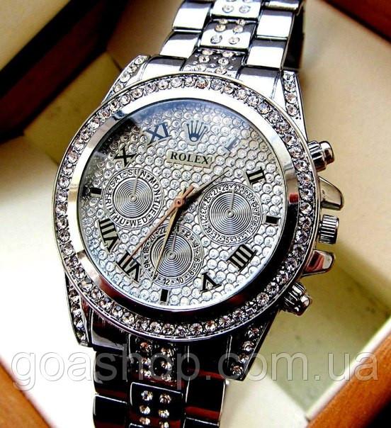 Часы женские Rolex под Michael Kors. Наручные часы. Кварцевые часы. Купить  женские часы 247a2276d96