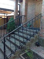 Изготовление лестниц. Днепропетровск, фото 1
