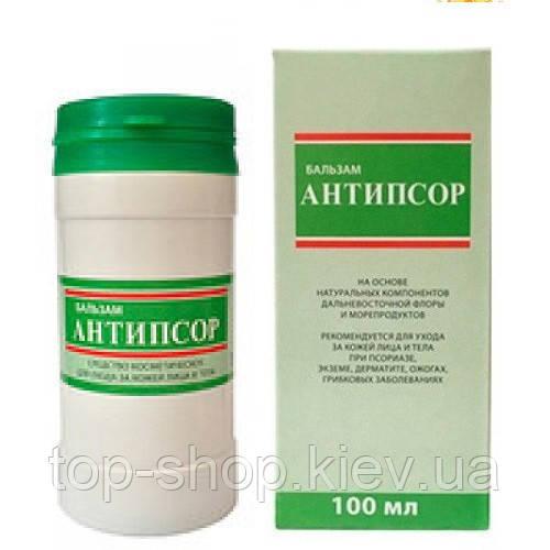 Мазь Антипсор 100 мл