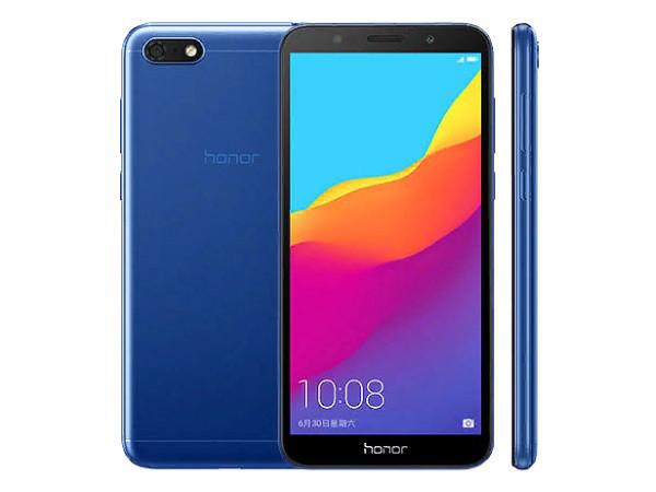 Huawei Honor 7 Play `