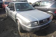 Авто под разборку двигатель Audi 80 B4 2.0, фото 1