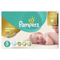 Подгузники Pampers Premium Care Junior 5 (11-18 кг) 88 шт. (Памперсы)