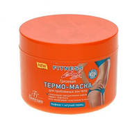 Грязевая термо-маска для проблемных зон тела 500 мл (Флоресан)