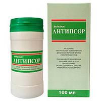 Мазь Антипсор 100 мл от псориаза
