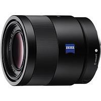 Объектив Sony 55mm F1.8 ZA Carl Zeiss ( SEL55F18Z ) Гарантия производителя ( в наличии на складе )
