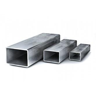 Труба профильная стальная 10х10х0,8 мм