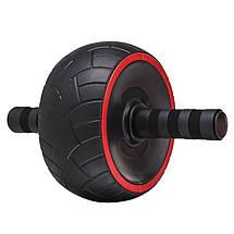 Колесо для мышц пресса (широкое), MS 2210, фото 3