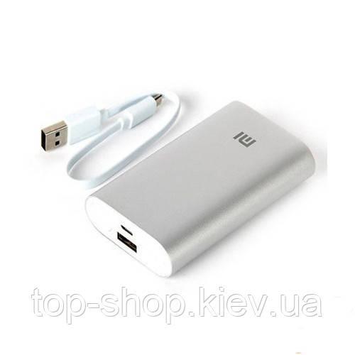 Внешний аккумулятор Power Bank Xiaomi 5200 mah