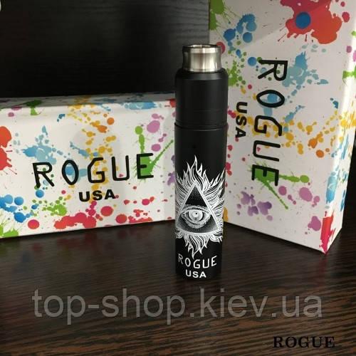 Мех мод Rogue USA Kit Black