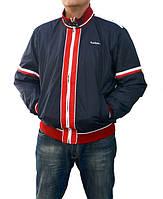 Куртка мужская Paul Smith-131 темносиняя,размер М