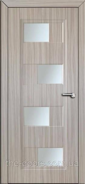Двери Неман модель Каскад